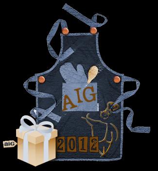 Participo en el AIG 2012