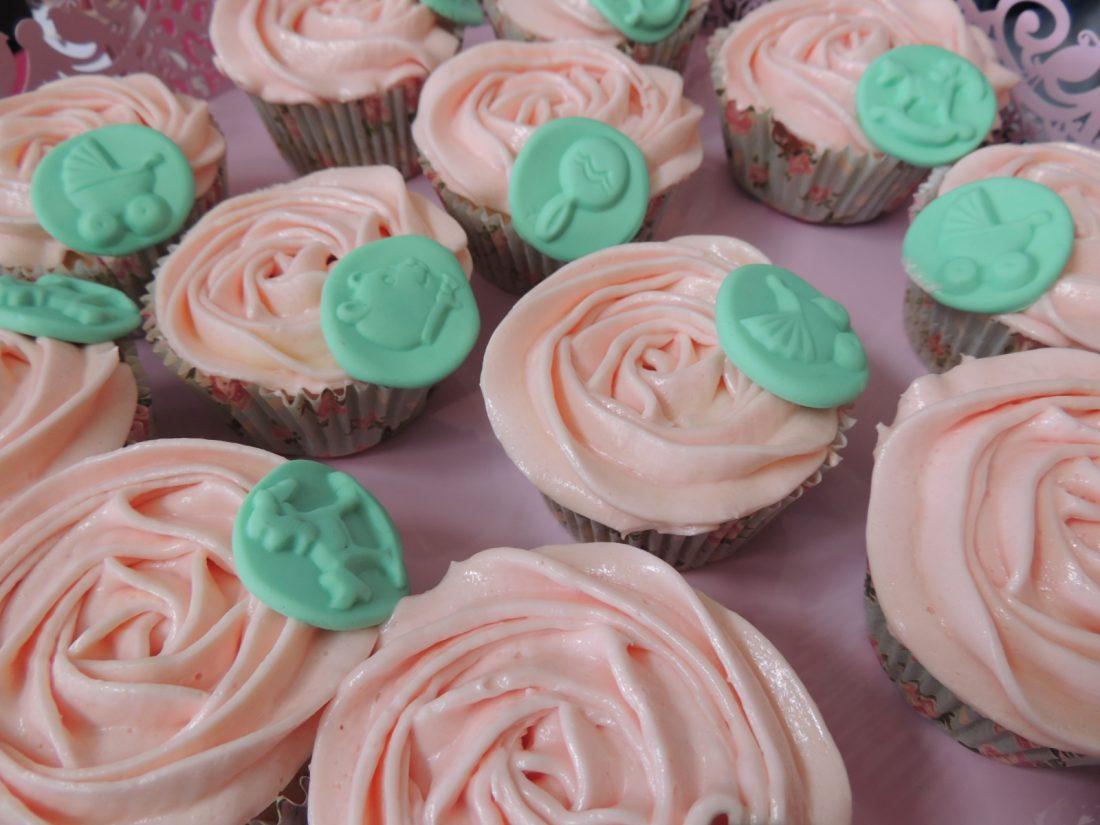Cupcakes sin Azúcar