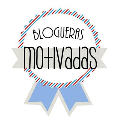 """Soy una Bloguer@ Motivad@ en el Equipo de """"Sugarízate"""""""