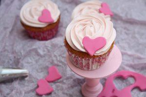 Cupcakes - lucha contra el cáncer-