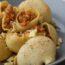 Pasta boloñesa Vegetariana